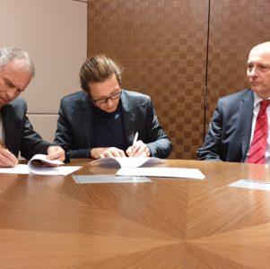 [Partnership] Ponticelli Frères trusts Aquassay
